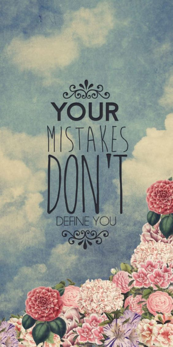 Your-Mistakes-Don't-Define-You