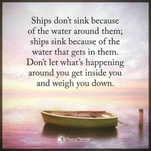 ships-don't-sink-because-of-the-water-around-them