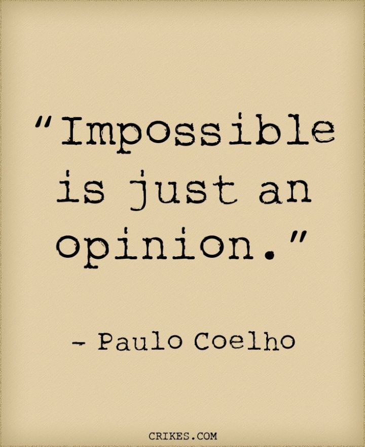 impossible-is-just-an-opinion
